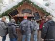 Hauptplatz - Gasthaus Egger-Haas - Eierspeis, geröstete Wildleber, Hirschbratwürstl, Wildleberkäs