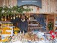 Mariazeller Genüsse Adventhütte - Angebot  beim Mariazeller Advent 2011