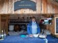 Gasthaus Rauscher Adventhütte - Angebot  beim Mariazeller Advent 2011