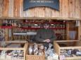Süßes aus Mitterbach Hulatsch Adventhütte - Angebot  beim Mariazeller Advent 2011