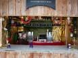 Himbeerpunsch Adventhütte - Angebot  beim Mariazeller Advent 2011