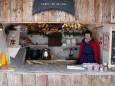 Suppen und Raclette Adventhütte - Angebot  beim Mariazeller Advent 2011