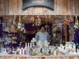 Mitbringsel Adventhütte - Angebot  beim Mariazeller Advent 2011