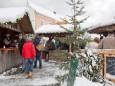 Gollrader Spezialitäten Egger Adventhütte - Angebot  beim Mariazeller Advent 2011