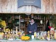 Ötscherhonig Singer Adventhütte - Angebot  beim Mariazeller Advent 2011