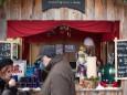 Bratapfelpunsch Adventhütte - Angebot  beim Mariazeller Advent 2011