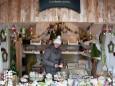 Schafmilchseifen Adventhütte - Angebot  beim Mariazeller Advent 2011