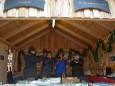 Büro für Weihnachtslieder Adventhütte - Angebot  beim Mariazeller Advent 2011