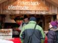 Ofenfrische Lebkuchen Pirker Adventhütte - Angebot  beim Mariazeller Advent 2011