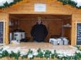 Suppen und Punsch Kloepfer Adventhütte - Angebot  beim Mariazeller Advent 2011