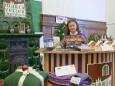 Heimathaus Stand - Angebot  beim Mariazeller Advent 2011
