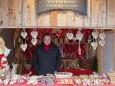 Lebzelterei Kerner Adventhütte - Angebot  beim Mariazeller Advent 2011