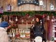 Himmlische Geschenke Adventhütte - Angebot  beim Mariazeller Advent 2011