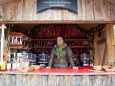 Punsch Schrittwieser Adventhütte - Angebot  beim Mariazeller Advent 2011