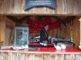 Steirische Schmankerl Adventhütte - Angebot  beim Mariazeller Advent 2011