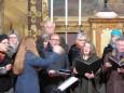 Adventkonzert der Liedertafel Gußwerk. Foto: Franz-Peter Stadler