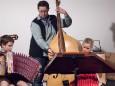 Philipp Fluch, Anna Fluch -Adventkonzert Musikschule Mariazell 2011 im Volksheim Gußwerk