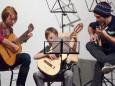 Lisa Stolz, Elias Berger - Adventkonzert Musikschule Mariazell 2011 im Volksheim Gußwerk
