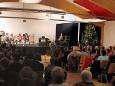 Adventkonzert Musikschule Mariazell 2011 im Volksheim Gußwerk