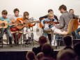 Adventkonzert der Musikschule Mariazell 2014