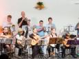 Adventkonzert 2015 der Musikschule Mariazell