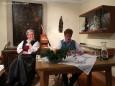 Adventstunde - Adventlesung im Heimathaus - Mariazeller Advent 2015. Foto: Franz-Peter Stadler