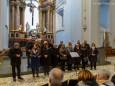 Musikalische Adventstunde in der Basilika Mariazell. Foto: Franz-Peter Stadler