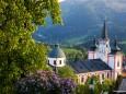 Basilika-Mariazell