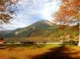 Erlaufsee-Herbstpanorama, Foto: Hans Hölblinger