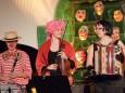 Lehrerkonzert im Fasching 2011