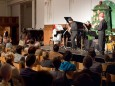 Publikum Lehrerkonzert