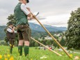 Alphornbläser Mariazell