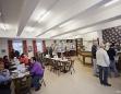 Alte Gerberei Mitterbach Eröffnung - Zuser's Naturpark Cafe-Konditorei