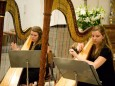American Youth Harp Ensemble
