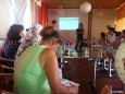 Dr. Angelika Prentner - Heilkräuter Hilfsprojekt Moldau