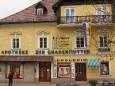 """Apotheke """"Zur Gnadenmutter"""" in Mariazell"""