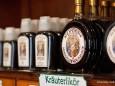 Mariazeller Kräuterlikör der Apotheke in Mariazell
