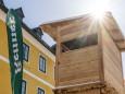 Der Hochstand wurde verlost | arzberger-jagdabteilung-neueroeffnung-09042021-2480