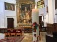 Auferstehungsfeierlichkeiten Ostern 2016 in der Pfarrkirche Gusswerk. Foto: Franz-Peter Stadler