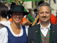 Aufsteirern in Graz 2011 - Das Team von www.steirische-spezialitaeten.at