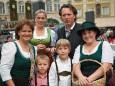 Mariazellerland beim Aufsteirern in Graz