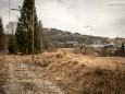 Mariazeller Blick - Ehemalige Mariazellerbahn-Trasse von Gußwerk nach Mariazell
