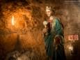 Barbara im Berg - Barbara Andacht im Wetterinstollen - Mariazeller Advent