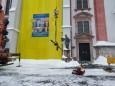 Klöppeltausch der Großen Glocke der Mariazeller Basilika. Foto: Josef Kuss