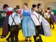 Bauernball in Mariazell 2014 - Freizeitzentrum St. Sebastian - JUFA