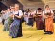 Bauernball in Mariazell 2016 - JUFA St. Sebastian