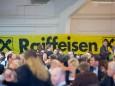 55. Bauernball in Mariazell - St. Sebastian am 17. Jänner 2015