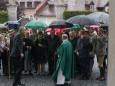 Steirische Bauernbund-Wallfahrt 2018 nach Mariazell . Foto: Anna Scherfler