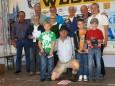 Gewinner und Sponsoren beim Bauernmarkt in Gußwerk 2012