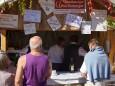 Bauernmarkt in Gußwerk 2012